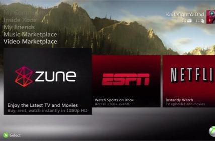 Xbox Live launching streaming television service this fall
