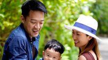 Jason Chan denies making big money since leaving TVB