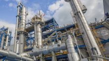 Read This Before Buying Parkland Fuel Corporation (TSE:PKI) For Its Dividend