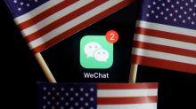Una jueza detiene la orden del Departamento de Comercio de EEUU de retirar WeChat