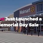 Walmart Just Launched a Huge Memorial Day Sale—Here Are the Only Things Worth Buying