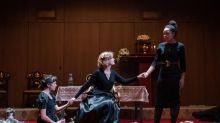 Vassa, Almeida Theatre review: A vivid, horribly vital production