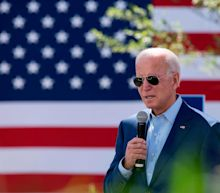 Biden can beat (and infuriate) Trump by being the adult on the presidential debate stage