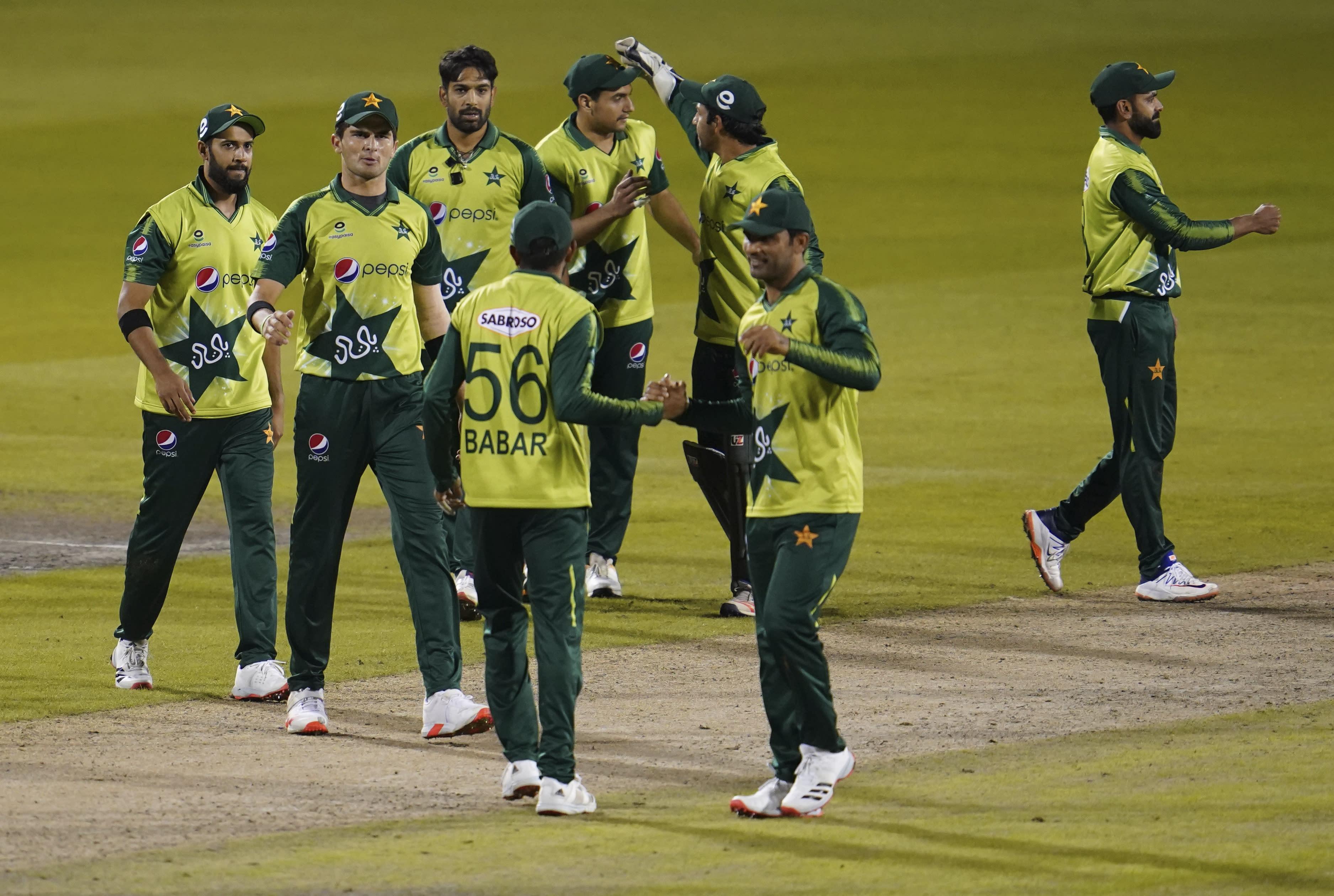 Zimbabwe cricket team given go-ahead to tour Pakistan