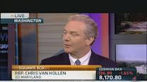 Rep. Van Hollen: Budget Reform in 'Limbo'
