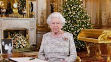"The Queen urges people to treat each other with respect despite ""deeply held differences"" in Christmas message"