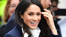The One Adorable Thing Meghan Markle Does In Public That Modernises Royal Family Etiquette