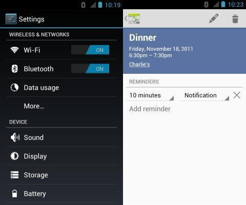 Google: Android 4.0 'Holo' theme to be mandatory on all devices with Android Market