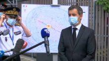 Match PSG-Bayern: 3000 policiers et gendarmes déployés à Paris dimanche