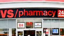 What Does CVS Health Corporation's (NYSE:CVS) Share Price Indicate?