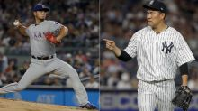Yu Darvish and Masahiro Tanaka's first MLB meeting was one for the ages