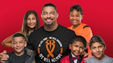 WWE® And The Leukemia & Lymphoma Society (LLS) Join Forces To Help Cancer Patients And Families