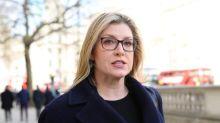 'Inconsistencies' in Dominic Cummings' story, says senior Tory