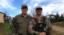 Kid Rock Angers Some Fans With Hunting Photo Featuring Dead Cougar