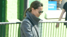 Pippa Middleton Rocks the Cowgirl-Cool Trend in Her Favorite Studded Boots