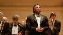 Tough act to follow: Young maestro leads Israel Philharmonic