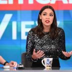 AOC defends Elizabeth Warren against 'misogynistic trope' after Democratic debate
