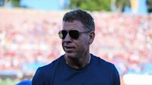 Troy Aikman says he's eyeing front-office role — but not with Dallas