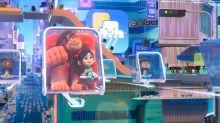 No Dia Internacional da Internet, Disney divulga trecho de 'WiFi Ralph'