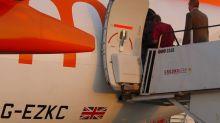 EasyJet announces 'no compulsory job cuts' after 1,500 flight crew go part-time