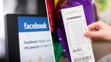 'Completely surreal': Sydney mum realises she won Powerball after looking at Facebook