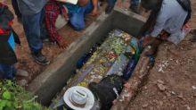 Asesinan a sanador indígena que buscaba a su hijo desaparecido en Guerrero