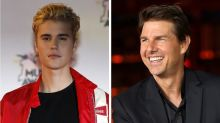 Justin Bieber doubles down on fighting Tom Cruise: 'I'm the Conor McGregor of entertainment'