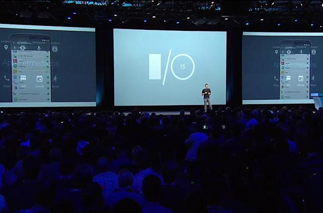 Google debuts Android M, which is all about 'polish and quality'