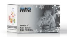 "Food Lion Feeds to Donate More Than One Million Meals Through ""Season of Caring"" Events this Holiday Season"
