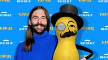 MR. PEANUT and JVN Want to Help YOU Feel Your Best Inside and Out This Movember