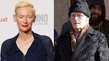 Does Tilda Swinton play the old man in the Suspiria remake after all?