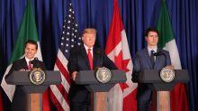 Trump's critics say revised NAFTA has 'minimal projected gains'
