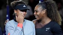 Serena Williams says she wrote Naomi Osaka a heartfelt apology after US Open controversy