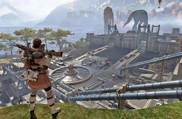 'Apex Legends' will make it easier to report cheaters