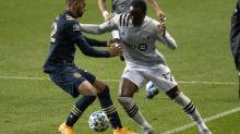 Foot - MLS - MLS: l'Impact de Montréal de Thierry Henry rechute après une embellie