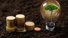 投資ESG 安穩賺退休金