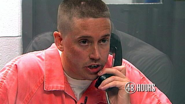 Extra: Sgt. Brent Burke jail interview