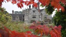 The best hotels in Britain for autumn colours