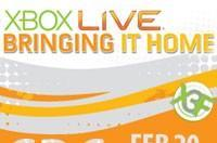 """XBLM to receive """"Bringing it Home"""" GDC Content"""