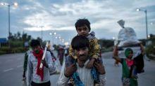 WHO專家:印度和南亞病例增加 但疫情並未大爆炸