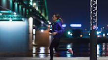 Women share how they protect themselves while out running