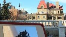 Take a tour of Calgary's sandstone legacy with Lougheed House