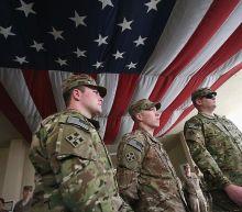 Afghanistan: Biden calls for end to 'America's longest war'