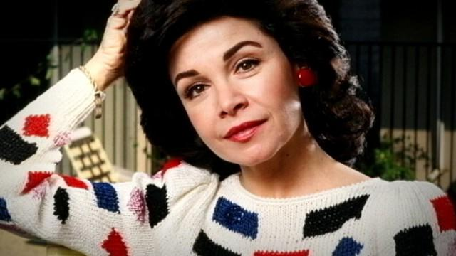 Mouseketeer, Movie Star Annette Funicello Dies at 70
