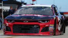 Richard Childress Racing Leverages ANSYS to Improve Racecar Speeds