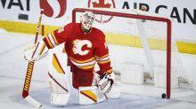 Batherson's shootout winner gives Senators 4-3 win over Flames