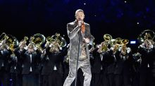 Justin Timberlake's Super Bowl performance was all empty energy