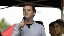 Owen Jones: I was targeted because I'm gay and I'm a socialist
