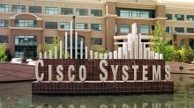 Cisco stock logs worst day in nearly a decade as cost cuts create more coronavirus concerns