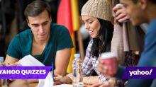 The Yahoo UK midweek general knowledge Pub Quiz